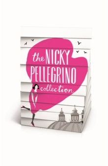 The Nicky Pellegrino Collection, EPUB eBook