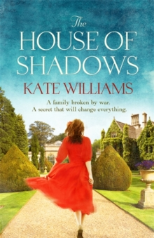 The House of Shadows, Hardback Book