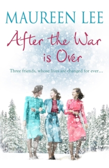 After the War is Over, EPUB eBook