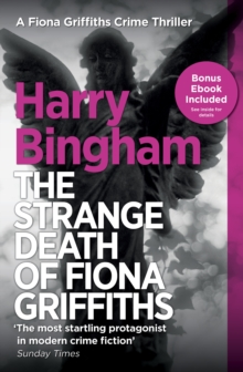 The Strange Death of Fiona Griffiths : Fiona Griffiths Crime Thriller Series Book 3, EPUB eBook