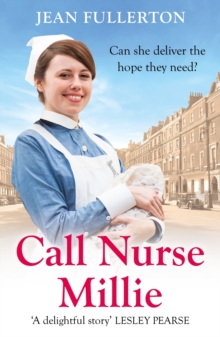 Call Nurse Millie, EPUB eBook