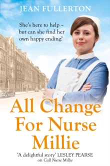 All Change for Nurse Millie, EPUB eBook