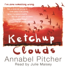 Ketchup Clouds, CD-Audio Book