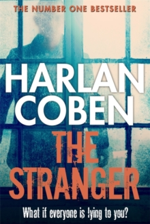 The Stranger, Hardback Book