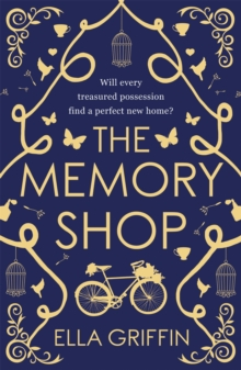 The Memory Shop, Paperback Book