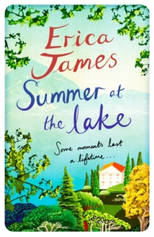 Summer at the Lake, Paperback Book