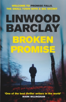 Broken Promise : (Promise Falls Trilogy Book 1), Paperback Book