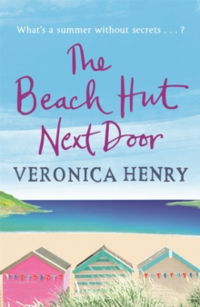 The Beach Hut Next Door, Paperback Book