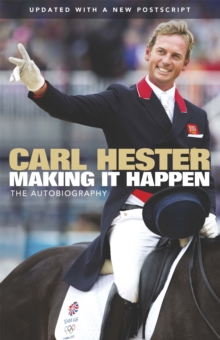 Making it Happen : The Autobiography, Paperback / softback Book