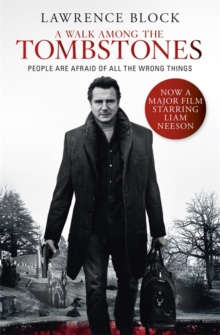 A Walk Among the Tombstones, Paperback Book