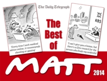 The Best of Matt 2014, Paperback / softback Book