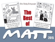 The Best of Matt 2015, EPUB eBook