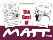 The Best of Matt 2016, EPUB eBook