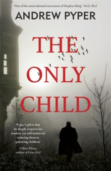 The Only Child, Paperback Book