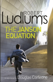 Robert Ludlum's The Janson Equation, Paperback / softback Book