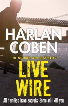 Live Wire, Paperback / softback Book