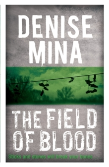 The Field of Blood, Paperback Book