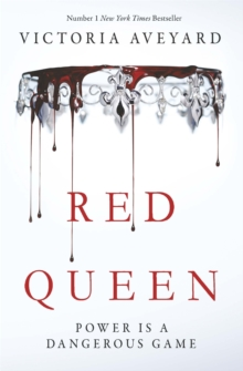 Red Queen : Collector's Edition, Paperback Book