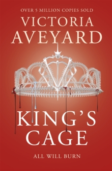 King's Cage, Paperback / softback Book