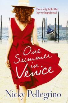 One Summer in Venice, EPUB eBook