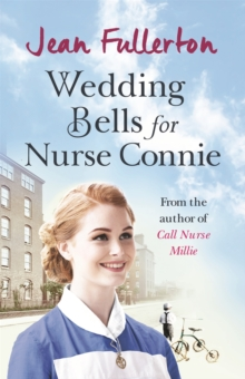 Wedding Bells for Nurse Connie, Paperback Book