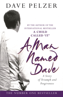 A Man Named Dave, Paperback / softback Book