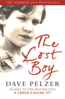The Lost Boy, Paperback / softback Book