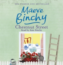 Chestnut Street, CD-Audio Book