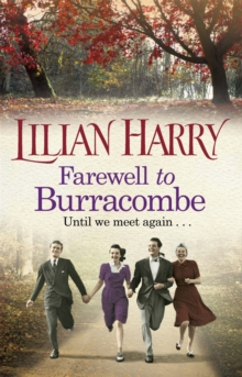 Farewell to Burracombe, Paperback Book