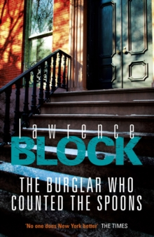 The Burglar Who Counted The Spoons, EPUB eBook