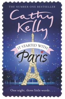 It Started with Paris, Hardback Book