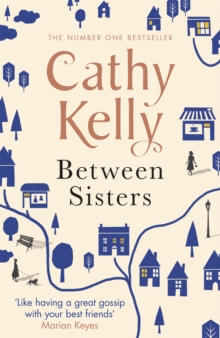 Between Sisters, Paperback Book