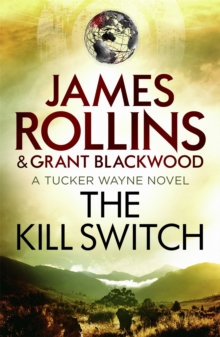 The Kill Switch, Paperback / softback Book