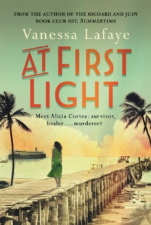 At First Light, Paperback Book