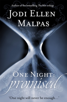 One Night: Promised, Paperback Book