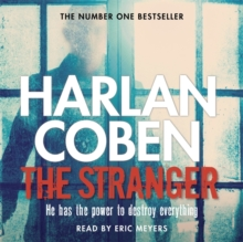 The Stranger, CD-Audio Book