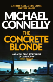 The Concrete Blonde, Paperback Book