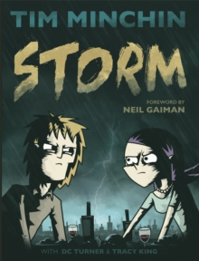 Storm, Paperback Book