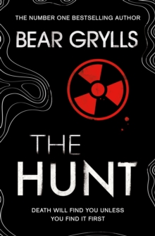 Bear Grylls: The Hunt, EPUB eBook