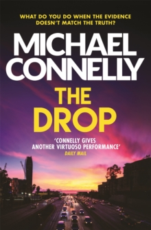 The Drop, Paperback Book