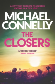 The Closers, Paperback Book