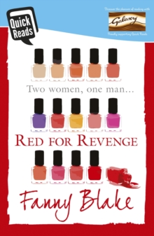 Red for Revenge, EPUB eBook