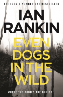Even Dogs in the Wild, Paperback Book