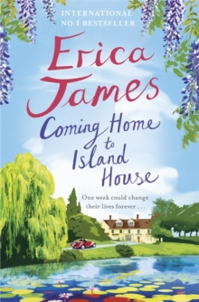 Coming Home to Island House, Hardback Book