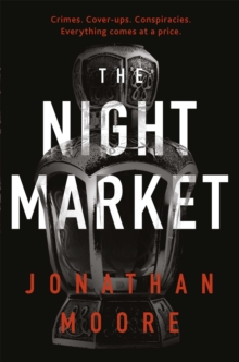 The Night Market, Paperback Book