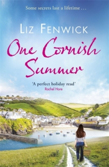 One Cornish Summer, Paperback Book