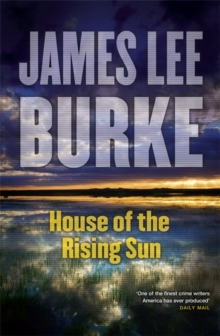 House of the Rising Sun, Hardback Book