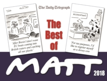 The Best of Matt 2018, EPUB eBook