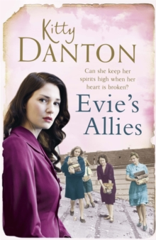 Evie's Allies : Evie's Dartmoor Chronicles, Book 2, Paperback Book