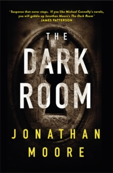 The Dark Room, Hardback Book